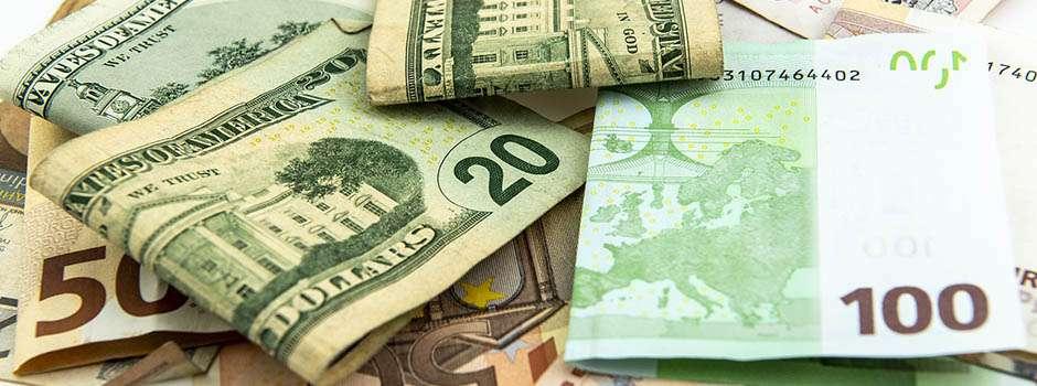 Best forex pair currencies