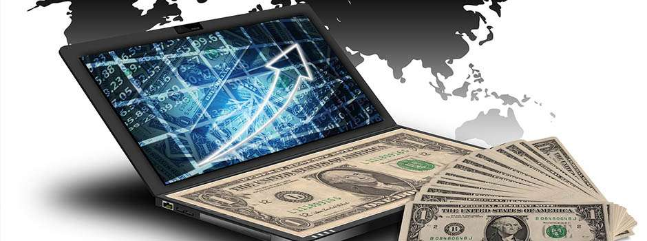 What is leverage in forex trading?