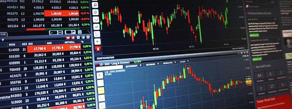 Forex trading portfolio
