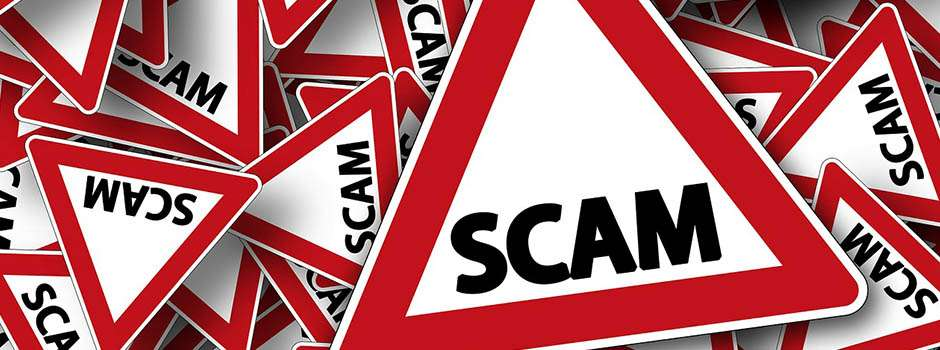 Identifying forex scams